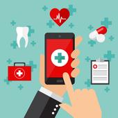 Medical test Prank icon
