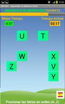 ABCabc apk screenshot