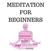 Meditation for Beginners icon
