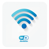 Wifi Sheduler Pro icon