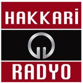 Hakkari Radyo icon