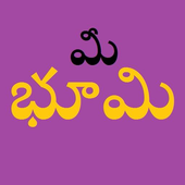 MeeBhoomi Andhra-pradesh icon