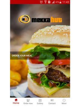 Mekka Hut - Reading screenshot 3