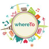 whereTo icon