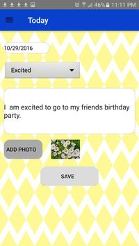 My Diary With Lock apk screenshot