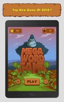 Mega Word Game screenshot 8