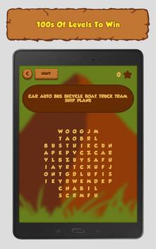 Mega Word Game screenshot 11