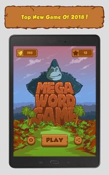 Mega Word Game screenshot 16