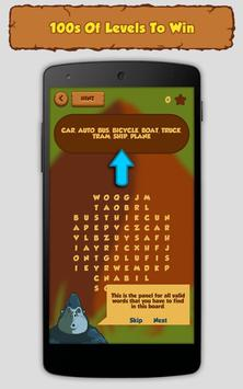 Mega Word Game screenshot 3