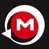 Advanced Downloader for Mega icon