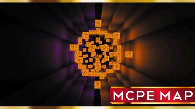 Mega Dropper Halloween MCPE apk screenshot