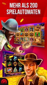 Casino 777 poster