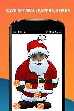 Santa Suit christmas screenshot 3