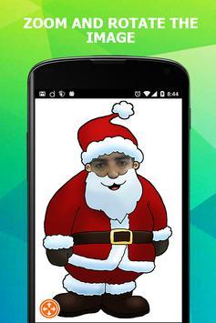 Santa Suit christmas screenshot 2