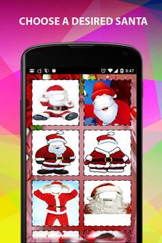 Santa Suit christmas screenshot 5