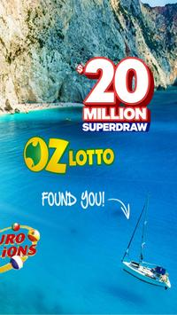 All Lottery Results & Draws apk screenshot