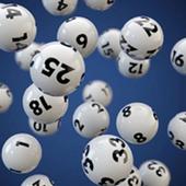 Mega-Sena Lotto Números da Sorte icon