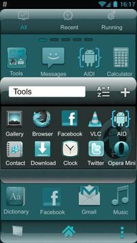Cyanogen Launcher screenshot 2