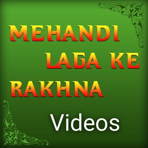 Mehandi Laga Ke Rakhna for Android - APK Download