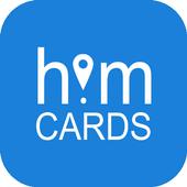 Honaa Cards icon