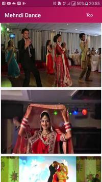 Mehndi Dance screenshot 1
