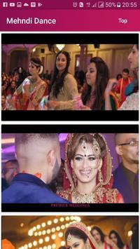 Mehndi Dance screenshot 3