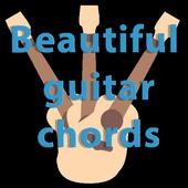 Guitar chords - beautiful sounding icon
