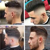 Mejores peinados hombre 2018 icon