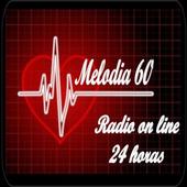 Melodía 60 icon