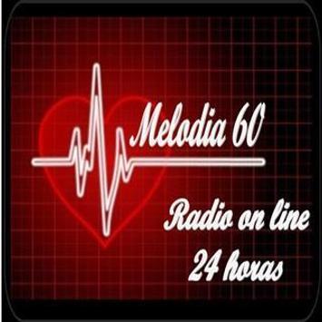 Melodía 60 poster