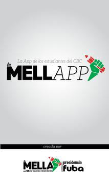 MellApp poster