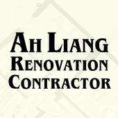 Ah Liang Renovation Contractor icon
