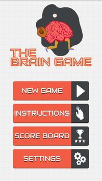 The Brain Game poster