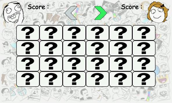 Meme Memory Games screenshot 4