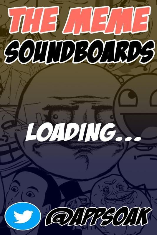 meme soundboard