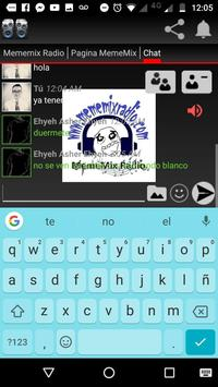Radio MemeMix apk screenshot