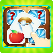 Kids Memory Game - Educational icon