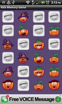 Kids Memory Game screenshot 4