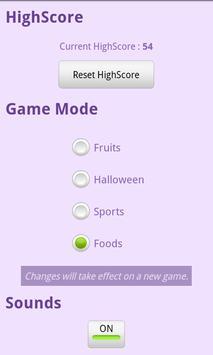 Kids Memory Game screenshot 5