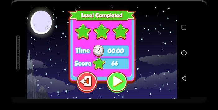 Animals memory game for KID apk screenshot