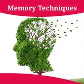 Memory Techniques icon