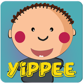 Kids app yippee icon