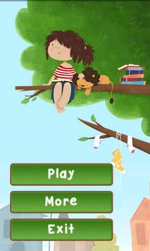 Kids app yippee poster