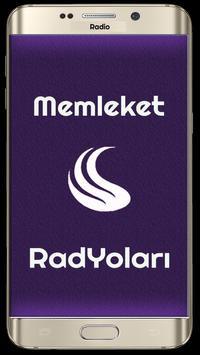 EDİRNE RADYO poster