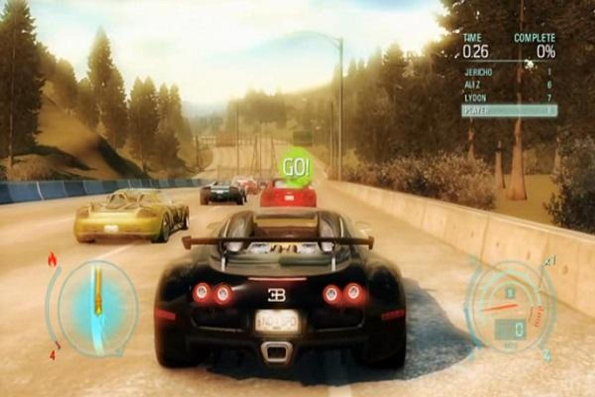 New nfs undercover tips for android apk download.