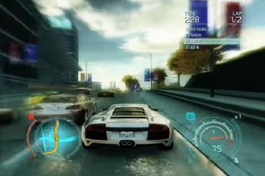 Need for speed underground 2 apk data free download packspigi.