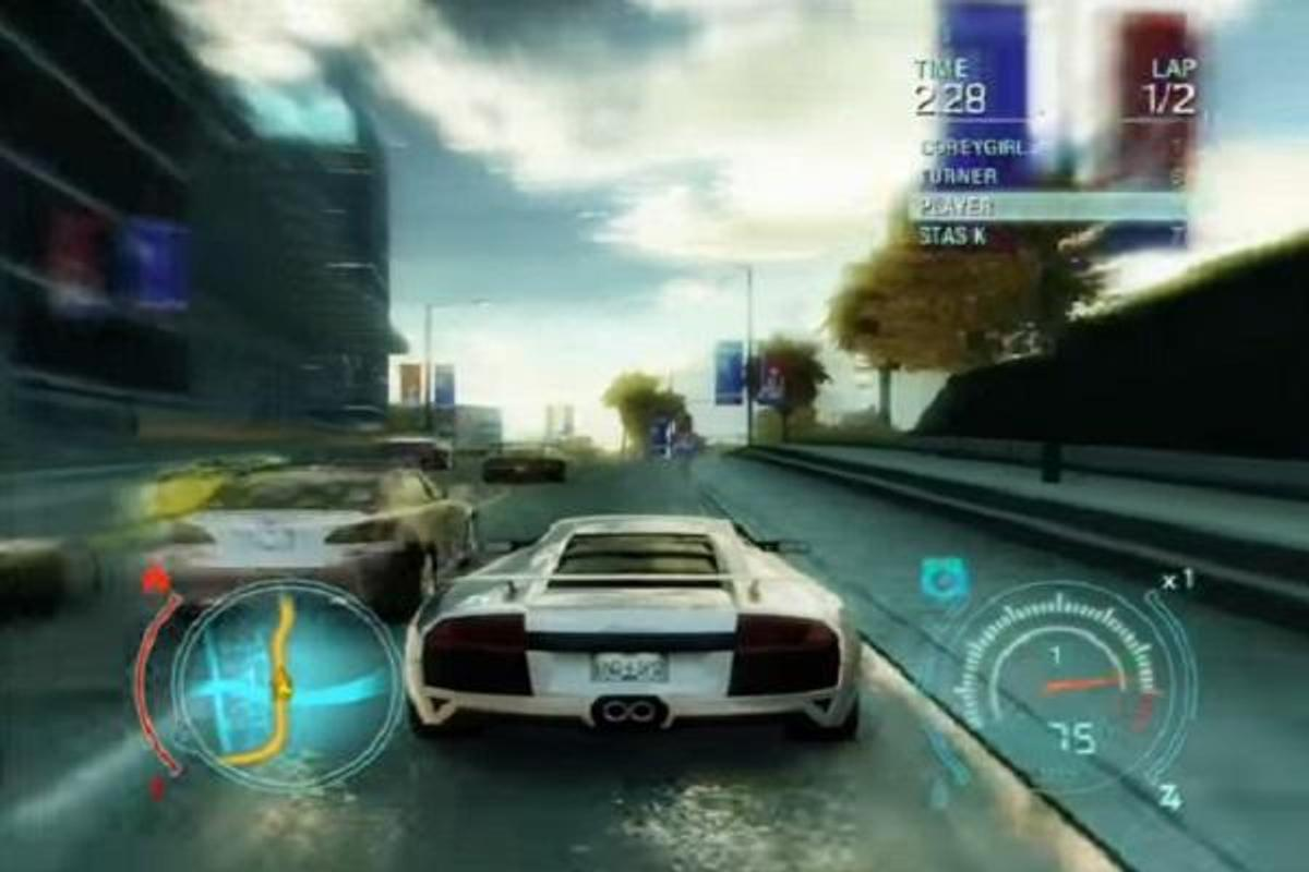 Download need for speed: undercover on android for free youtube.
