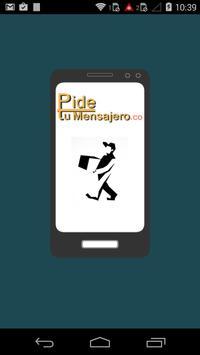 MenExpDeliveryMan poster