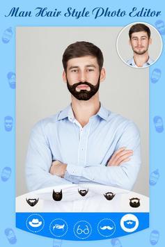 Men Hair Style screenshot 1