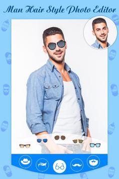 Men Hair Style screenshot 3
